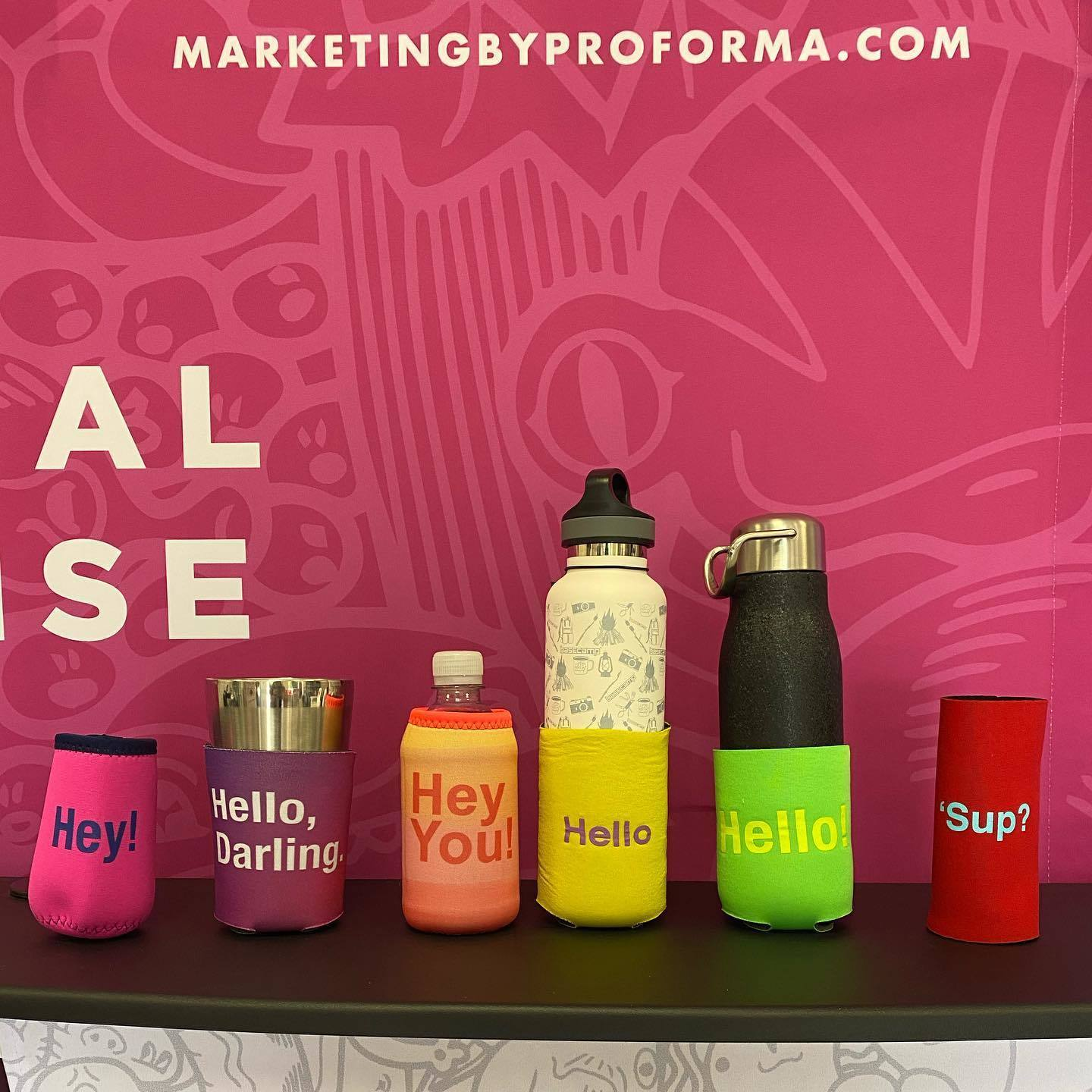 A&G Marketing- Thoughts on the Stereotypical Meaning of Colors